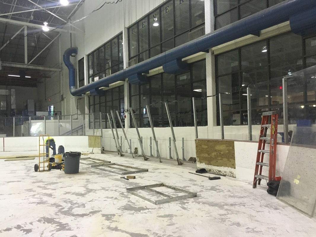 The Rink Exchange - News and Events